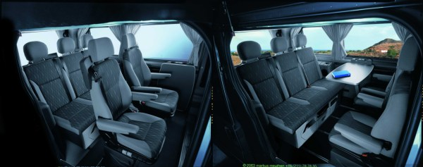 nib very collectable 2005 ford transit tourneo euroline 7. Black Bedroom Furniture Sets. Home Design Ideas